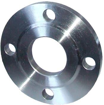 Фланцы плоские стальные ГОСТ 12820-80 в Казахстане.