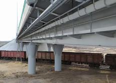 """Строительство и реконструкция автомобильной дороги М-4 """"Дон"""""""